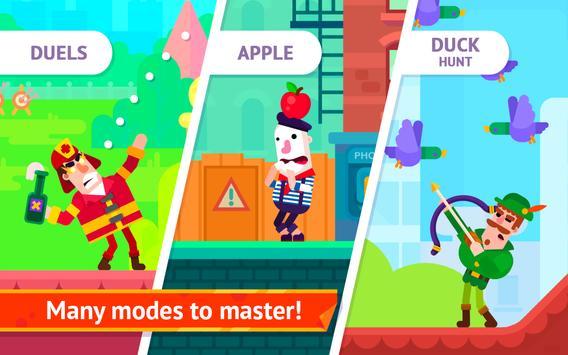 Bowmasters screenshot 13