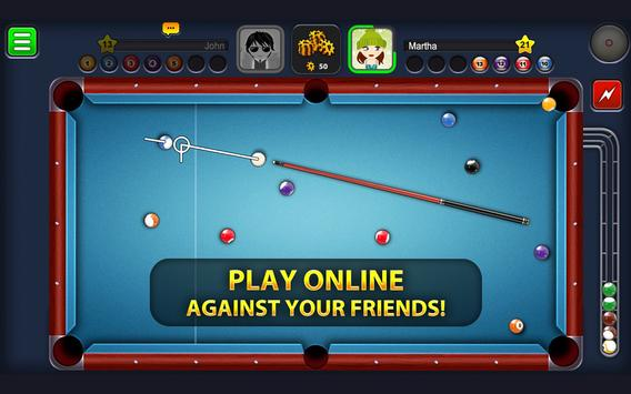 8 Ball Pool apk screenshot