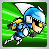 Gravity Guy icon