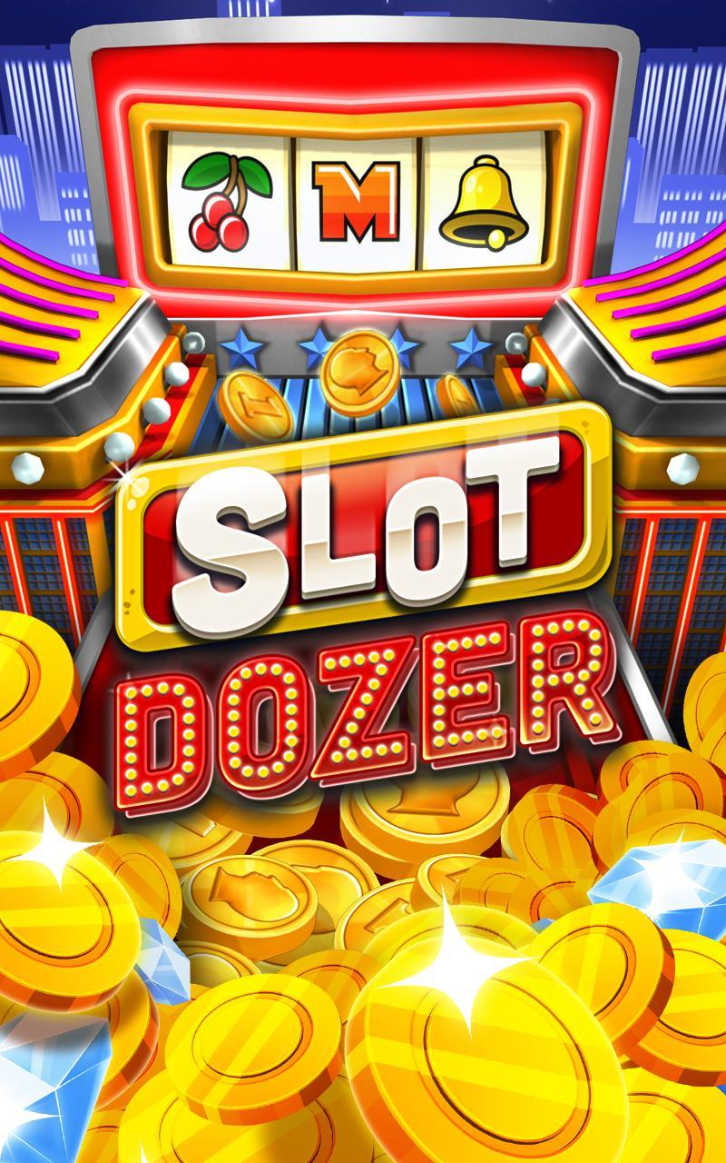 Slot Dozer poster