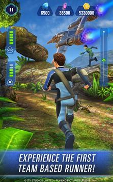 Thunderbirds Are Go: Team Rush poster