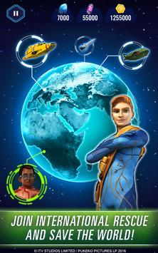 Thunderbirds Are Go: Team Rush apk screenshot