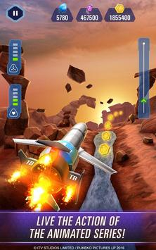 Thunderbirds Are Go: Team Rush apk screenshot