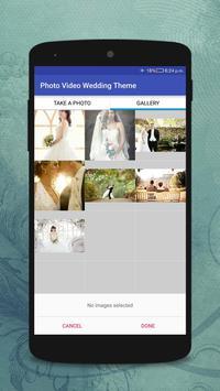 Wedding Photo Video Music Make poster