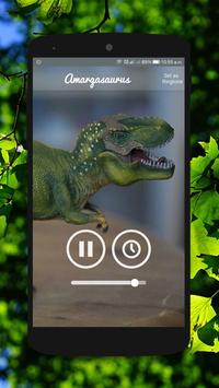 Dinosaur Sounds apk screenshot