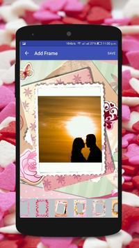 Love Photo Video Maker Music apk screenshot