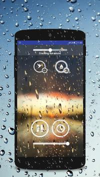 Rain Sounds - Sleep & Relaxing screenshot 5
