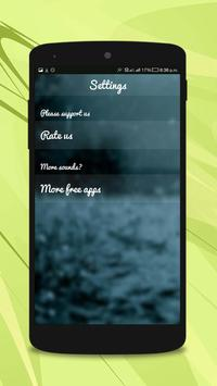 Sparrow Sounds screenshot 5