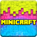 MiniCraft Castle Building APK
