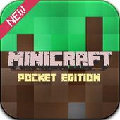 Pocket Mini Craft - Free icon