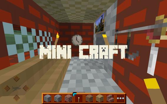 Pocket Mini Craft - Free screenshot 2