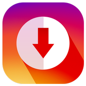 InstaSave & Repost - Instagram Images & Videos icon