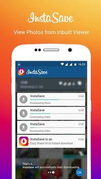 InstaSave & Repost - Instagram Images & Videos screenshot 11
