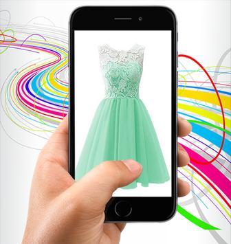 Mini Dress Design Ideas screenshot 12