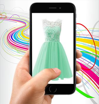 Mini Dress Design Ideas screenshot 5