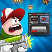 Boss Level Shootout icon