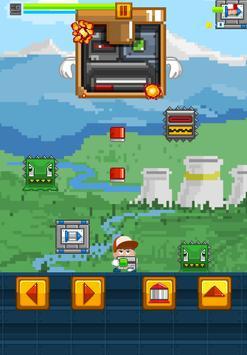 Boss Level Shootout apk screenshot
