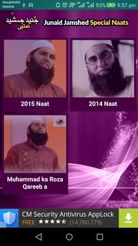 Junaid Jamshed Naats apk screenshot