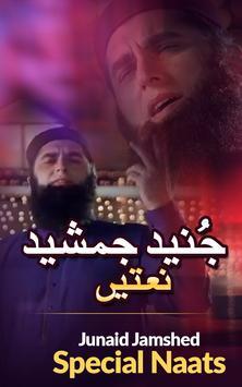 Junaid Jamshed Naats poster