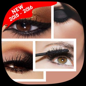 Eye Makeup Step By Step apk screenshot