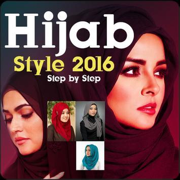 Hijab Styles Step By Step apk screenshot