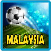 Malaysia National Football icon