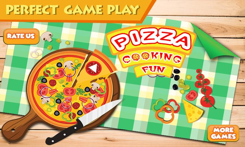 Pizza Cooking Fun Shop Game for Android - APK Download
