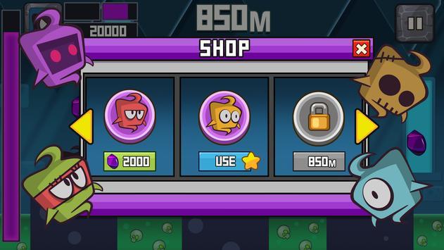 Flappy Jump apk screenshot