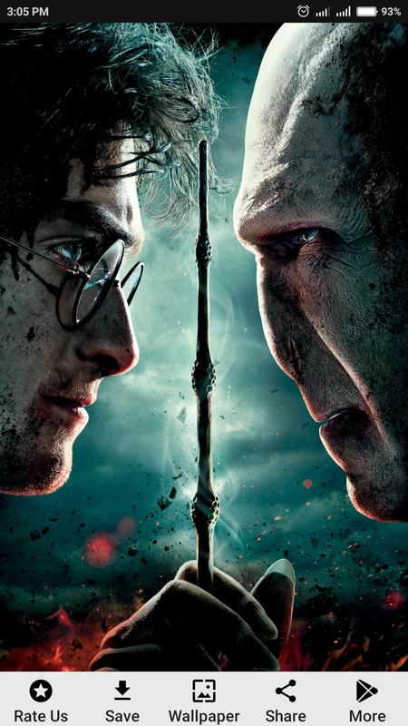e7748e3f9b9d8 Harry Potter Wallpapers HD 2018 for Android - APK Download