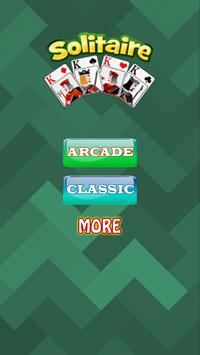 Freecell Solitaire 2018 poster