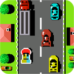 Road Fighter - Car Racing-APK