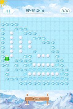 Snowball screenshot 3