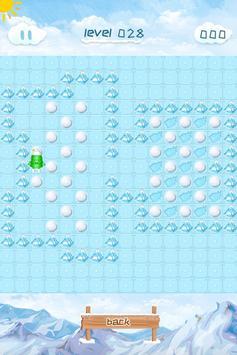 Snowball screenshot 1