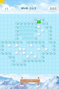 Snowball screenshot 2