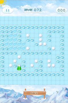 Snowball screenshot 4