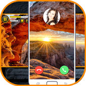 Video Screen For Incoming Calls icon