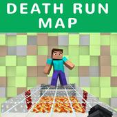 Galaxia's DeathRUN - Minigame for mcpe icon