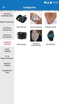 MiniInTheBox Online Shopping screenshot 3