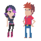 Pixel Animator icon
