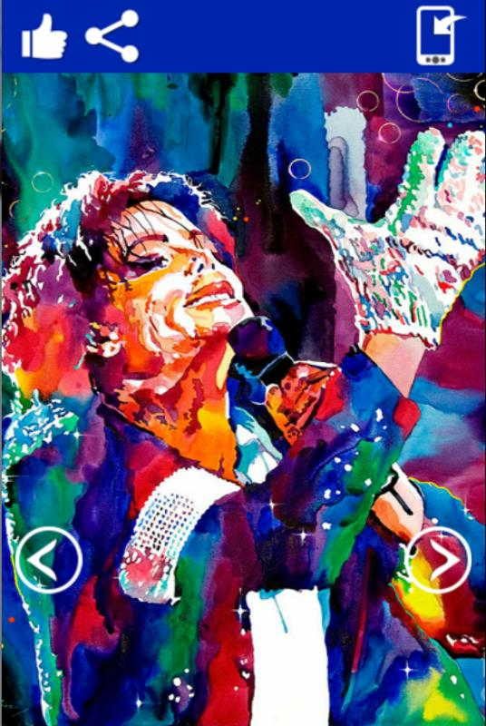 Michael Jackson King Of Pop Wallpapers HD Poster
