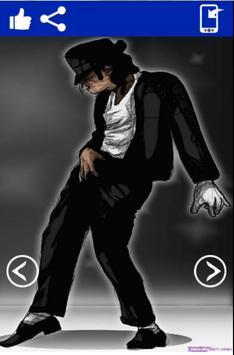 Michael Jackson King Of Pop Wallpapers HD screenshot 1