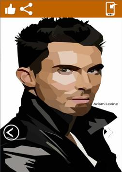 Adam Levine Wallpaper HD poster ...