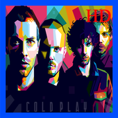 Coldplay Wallpapers HD icon