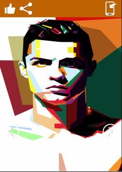 Cristiano Ronaldo Wallpaper HD poster