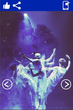 EXO Wallpapers HD apk screenshot