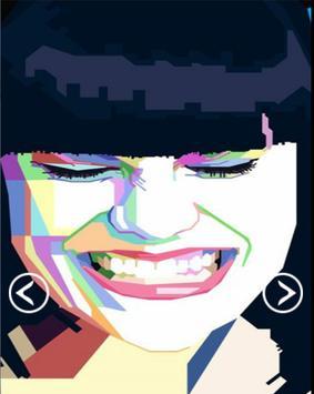 Jessie J Wallpaper HD apk screenshot