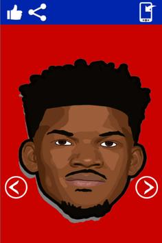 Jimmy Butler Wallpapers HD screenshot 6