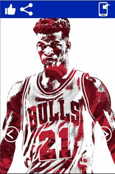 Jimmy Butler Wallpapers HD screenshot 2
