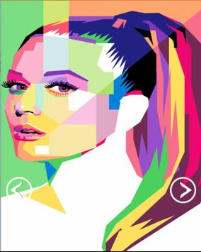 Katy Perry Wallpaper HD apk screenshot