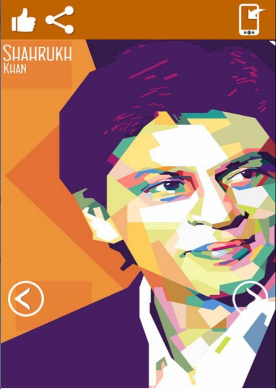 ... Shahrukh Khan Wallpaper HD screenshot 5 ...